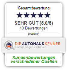 Logo Autohauskenner
